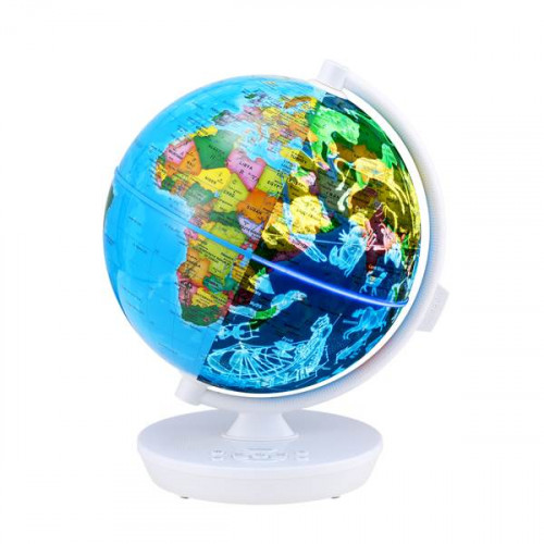 Интерактивный глобус Oregon Smart Globe - Myth SG102RW